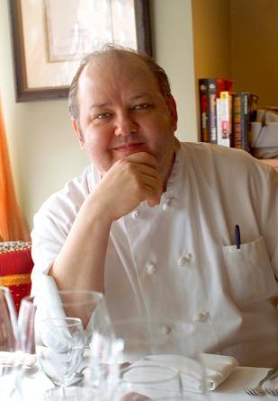 Chef Mark Grosz